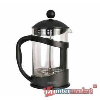Френч-пресс Berghoff 1106834 для кофе/чая черный 0,8л