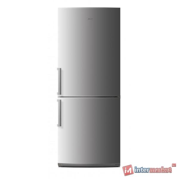 Холодильник Атлант ХМ-6221-180 серебристый