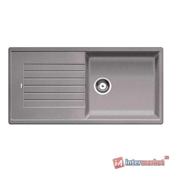 Кухонная мойка Blanco Zia XL 6 S - аллюметаллик (517569)