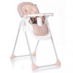 Детский стульчик Evenflo Fava Коралловый