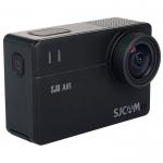 """Экшн-камера, SJCAM SJ8 AIR, 1296P/30 fps, Panasonic MN34112PA, 14.24 MP 7G 160? FOV, Wifi 10 м/2,4 5 Hz, Novatek NT96658, 1200mAh, 2.33"""" сенсорный дисплей, USB Type-C,Чёрный"""