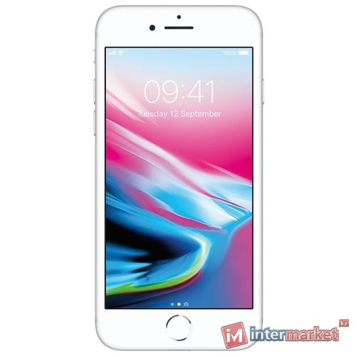 Смартфон Apple iPhone 8 256GB, Silver