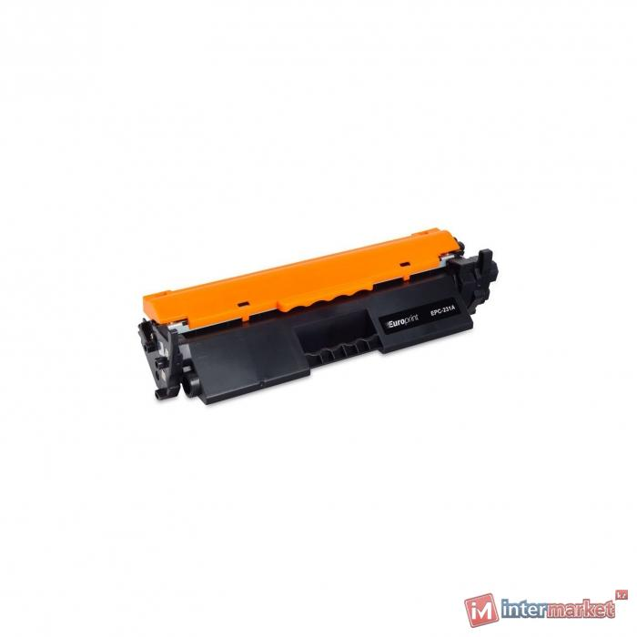 Картридж, Europrint, EPC-231A (CF231A), Для принтеров HP LaserJet Pro M206/MFP M230, 5000 страниц.
