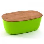 Хлебница, Berghoff 2800044, зеленый цвет