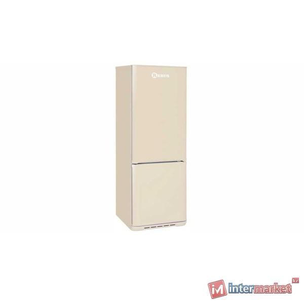 Холодильник REBUS RCN 175 G Бежевый