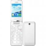 Телефон Jinga Simple F500, белый