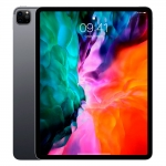 Планшет APPLE iPad PRO New 12,9 256GB 2020 WiFI+ 4G Space Grey (MXF52)