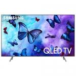 Телевизор Samsung QE49Q6FNAUXCE (уценка)