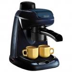 Рожковая кофеварка DeLonghi EC 5 синий