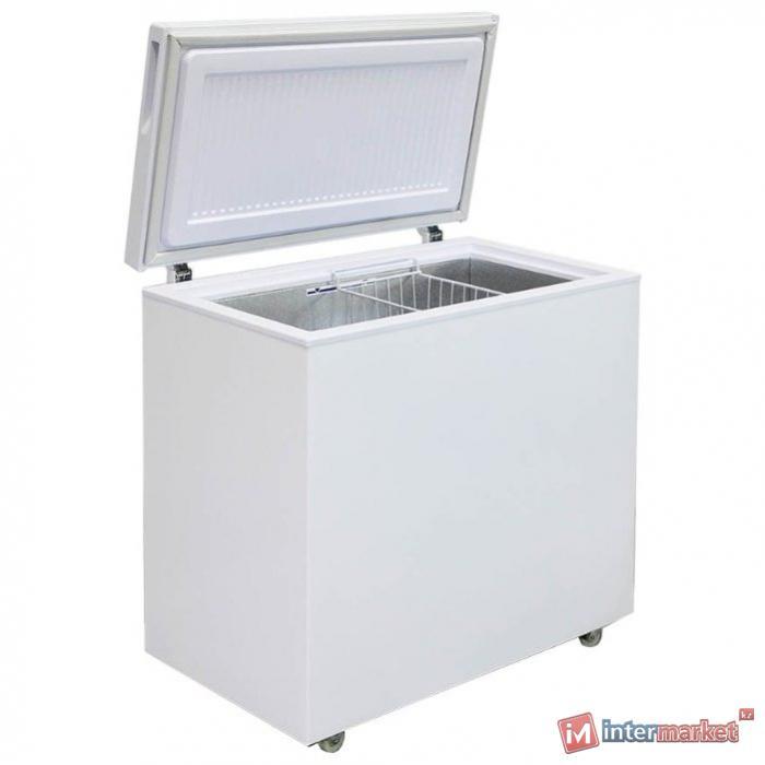 Холодильный ларь БИРЮСА 210VK, Белый