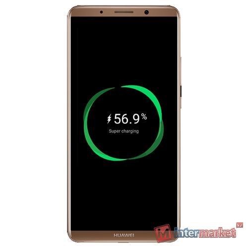 Смартфон Huawei Mate 10 Pro 6/128GB Dual Sim, Brown