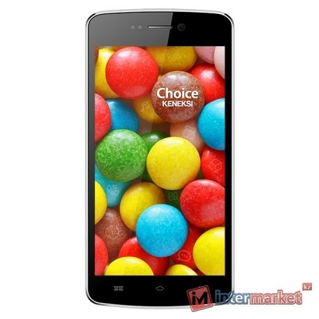 Смартфон KENEKSI Choice, Black