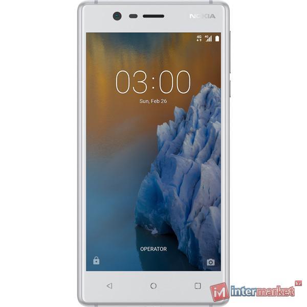 Смартфон Nokia 3, White