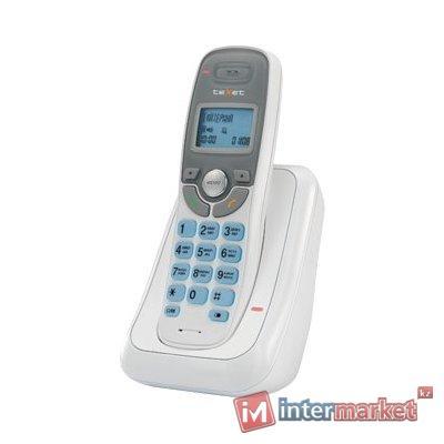 Телефон беспроводной Texet TX-D6905A белый